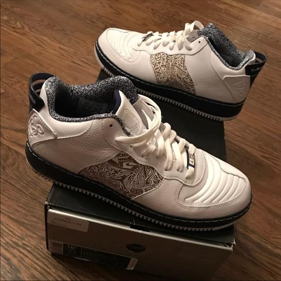 532a1ccfadf1 Jordan Other - Final Sale  Rare Nike Air Jordan AJF 20 LOW